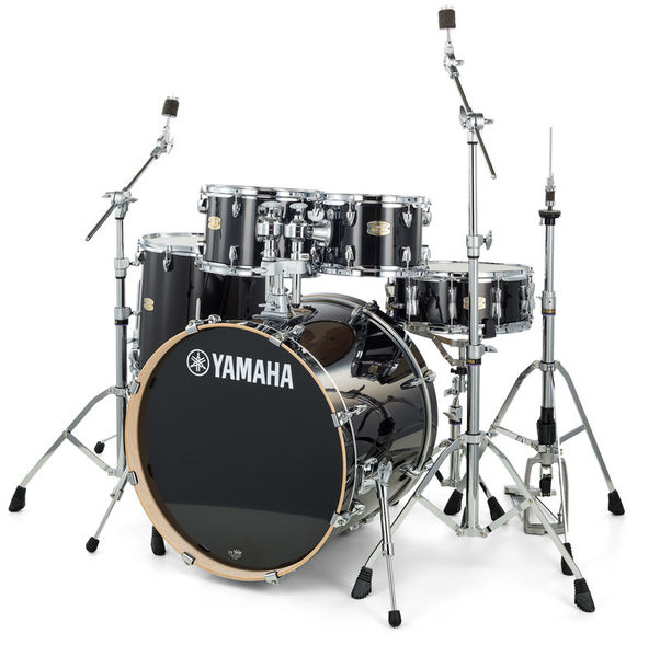 Yamaha Stage Custom Studio Set RBL