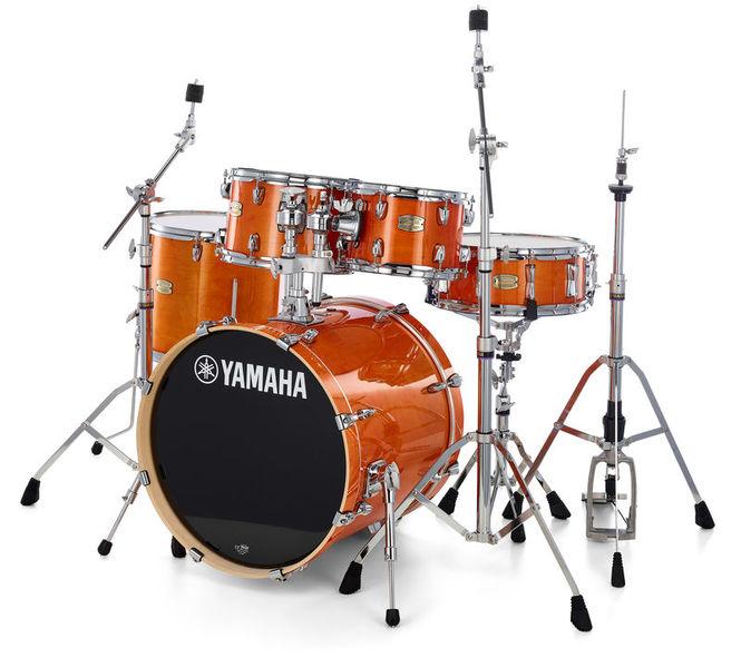 Yamaha Stage Custom Studio Set HA