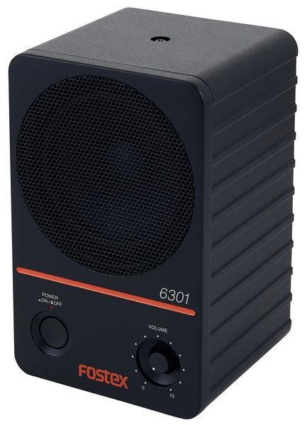 Fostex 6301ND