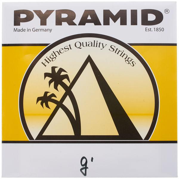 Pyramid Terz Guitar Strings Nylon