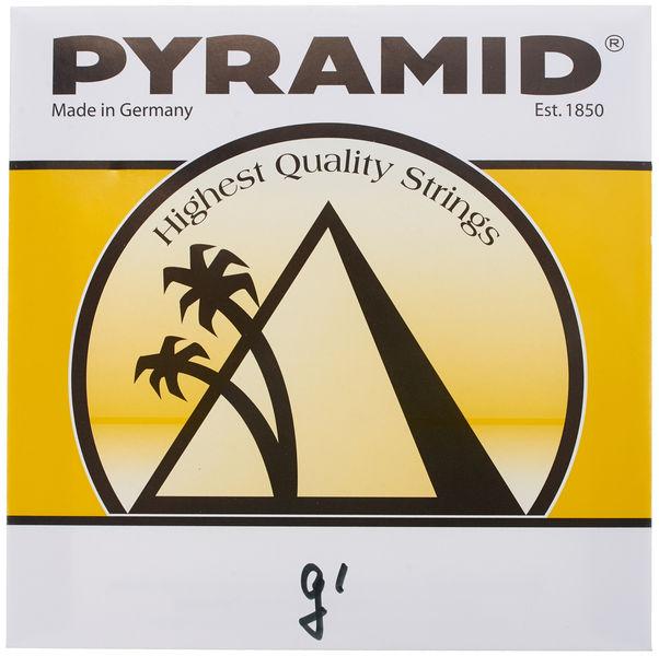 Pyramid Terz Guitar Strings Carbon