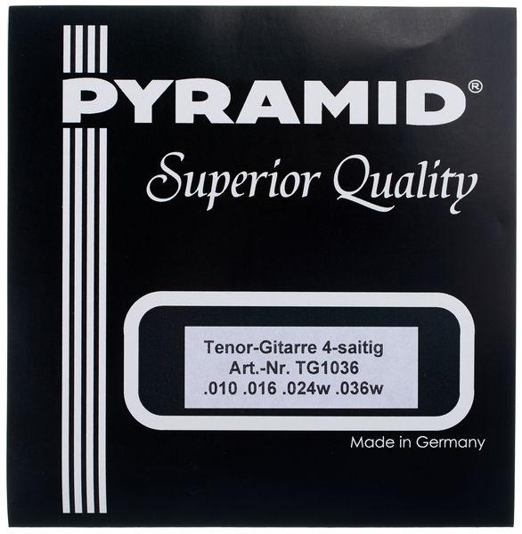 Pyramid Tenor Guitar Strings