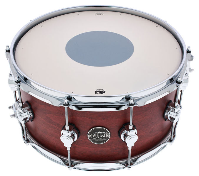 "DW 14""x6,5"" SN Performance Tobaco"