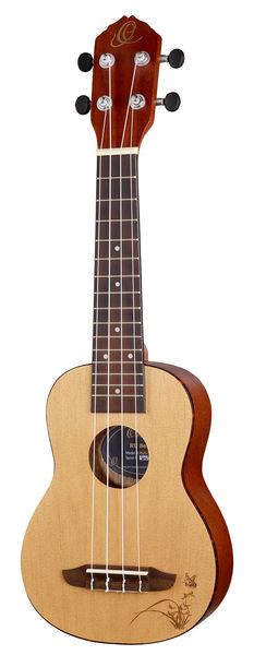 Ortega RU5-SO Soprano Ukulele