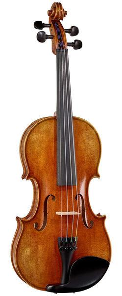 Klaus Heffler No. 6/0L SE Lefth. Violin 4/4