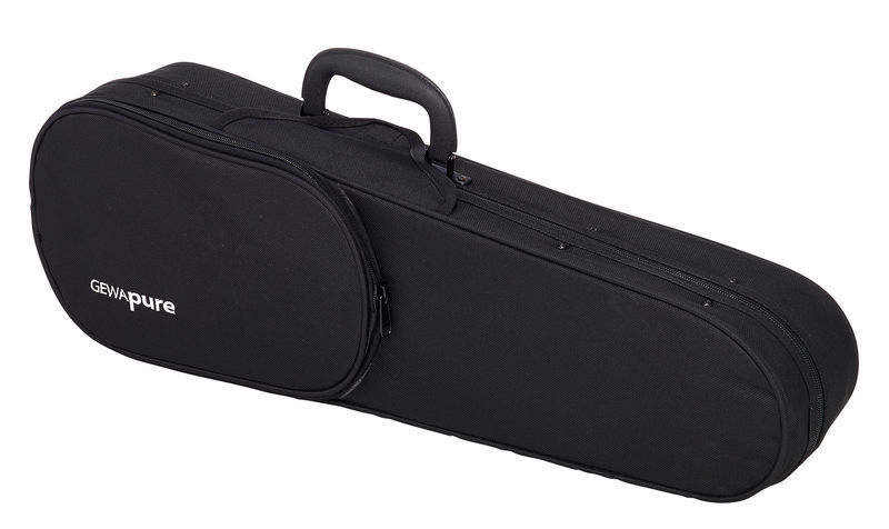 Gewa Pure Violin Case CVF 02 1/8
