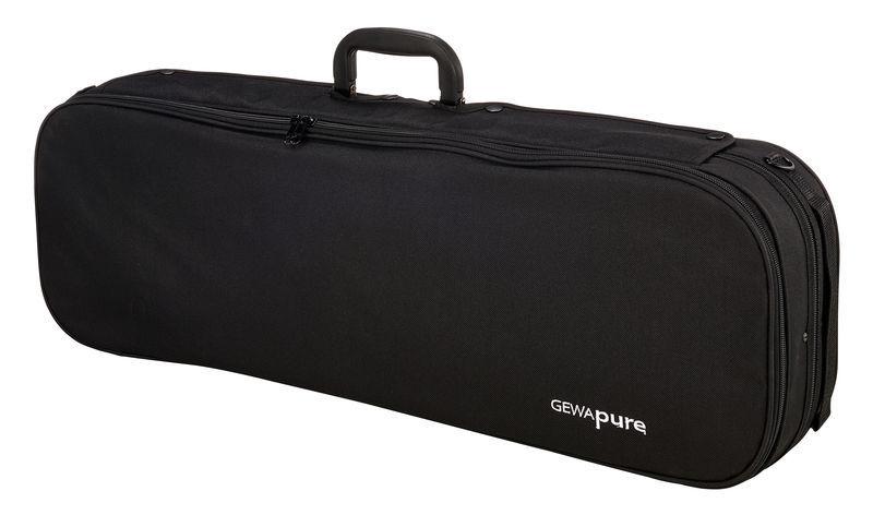 Gewa Pure Violin Case CVK 01 3/4