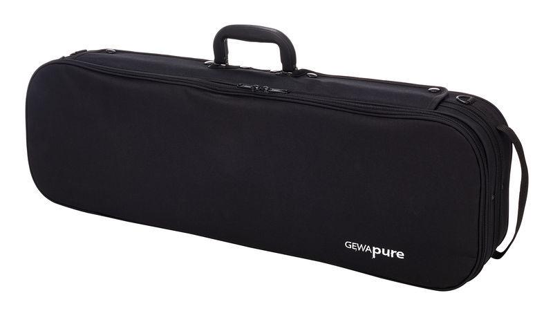 Gewa Pure Violin Case CVK 01 1/2