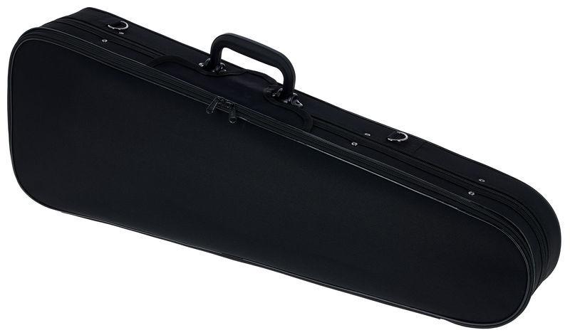 Petz Violin Case 4/4 BK/RD