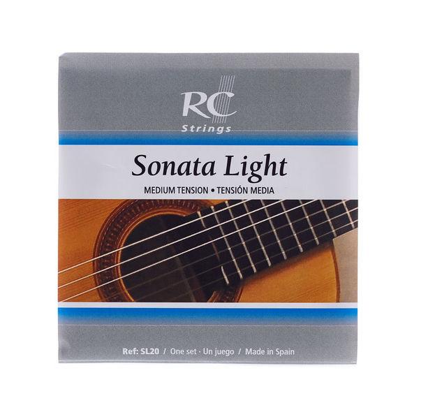 RC Strings Sonata Light - SL20