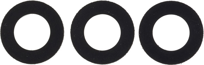 Bach Top Valve Cap Rubber 3er-Set