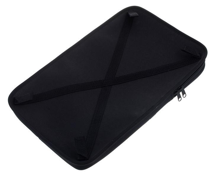 bam 9100XP Back Cushion Vn & Va