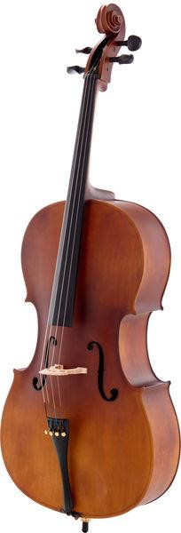 Thomann Student Cello Set 1/4