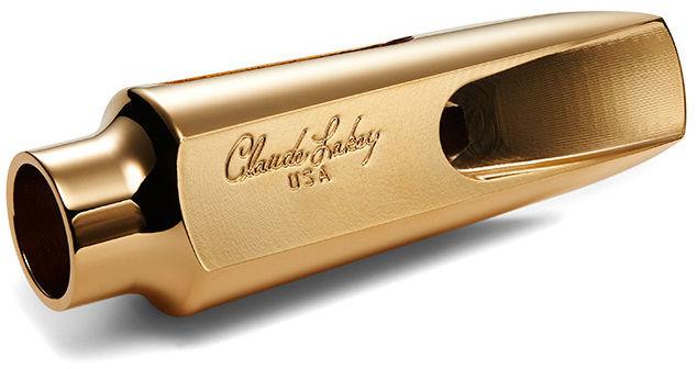 Claude Lakey Apollo Alto Sax 8*
