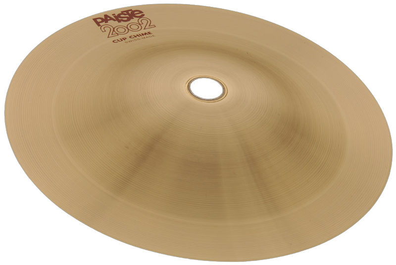 """Paiste 2002 Cup Chime 5,5"""""""