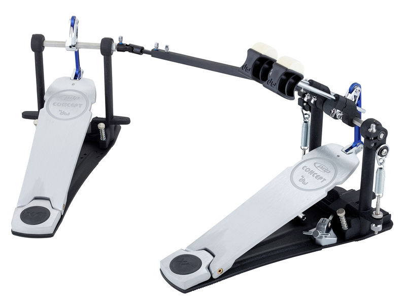 DW PDP Double Pedal Direct Drive