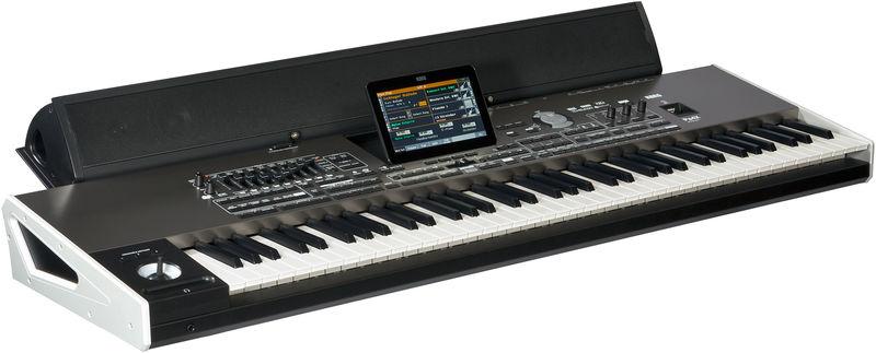 Korg PA-4X76 Musikant + Speaker