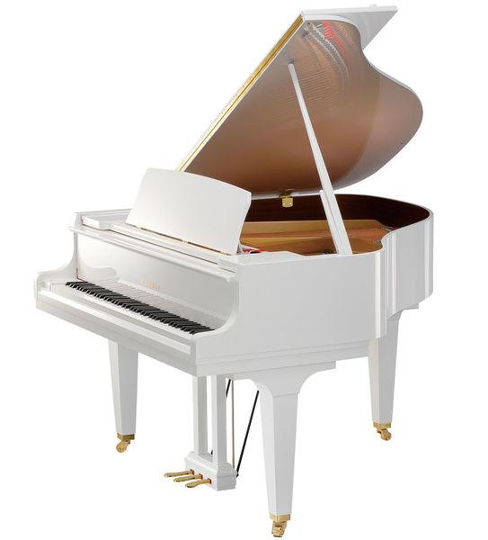 Kawai GL 10 WH/P Grand Piano