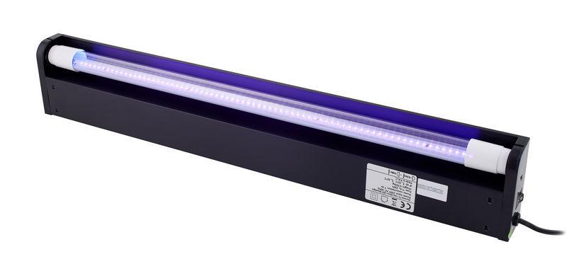 Showtec LED Blacklight 60cm incl TL