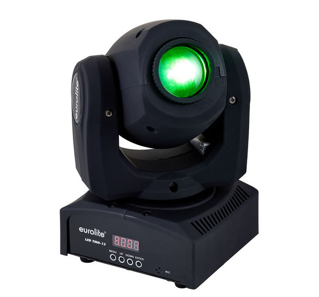 Eurolite TMH-13 Moving-Head Spot