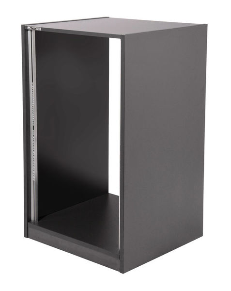 Thon Studio Rack 18U 50 black