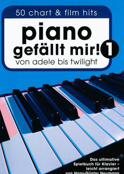 Bosworth Piano Gefällt Mir! 1 Ring