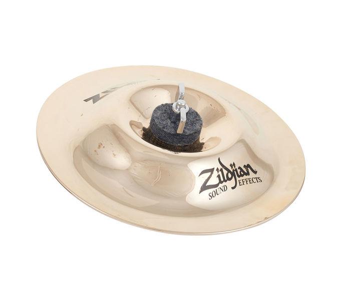 """Zildjian 7,5"""" FX Volcano Cup Zil Bell"""