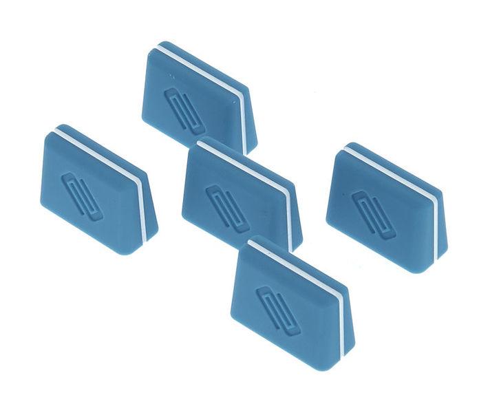 Reloop Fader Cap Set - Blue