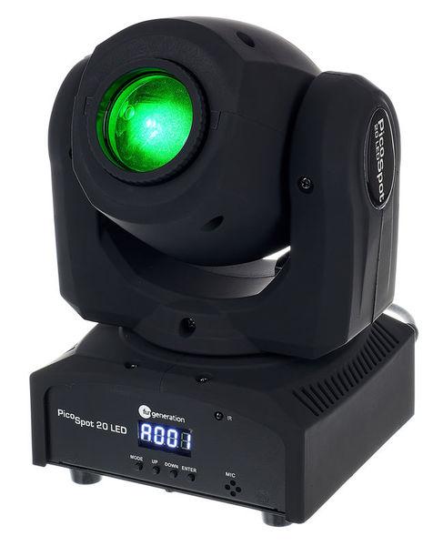 Fun Generation PicoSpot 20 LED