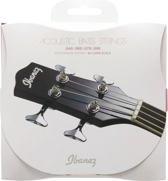 Ibanez IABS4C Acoustic BassString Set