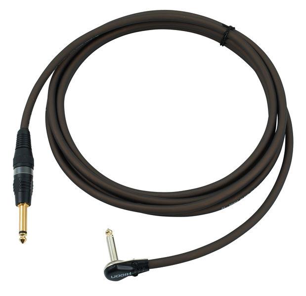 Sommer Cable Spirit Black Zilk SZ67 3m