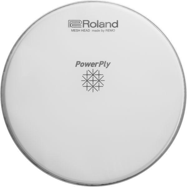 "Roland MH2-18 18"" Powerply Mesh Head"