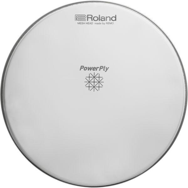 "Roland MH2-22 22"" Powerply Mesh Head"