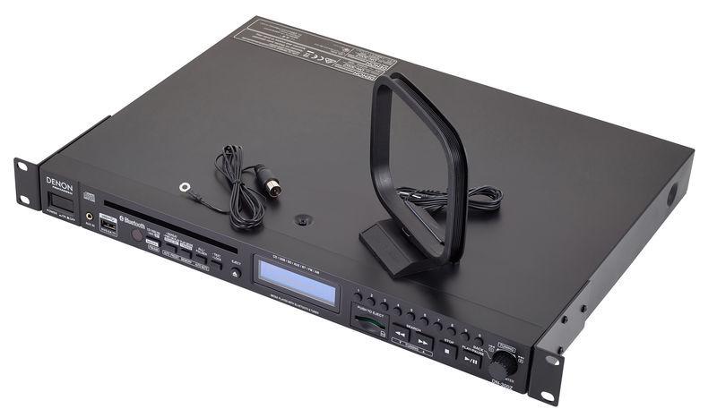 Denon Professional DN-300Z MK II