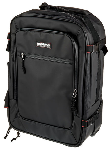 Magma Riot Carry-on Trolly