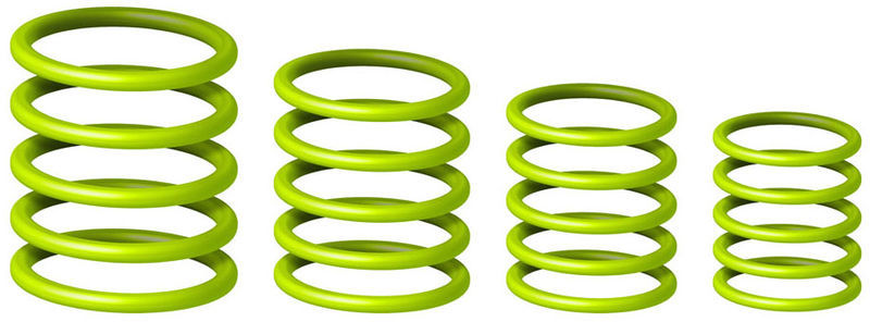 Gravity Ring Pack GRN 1