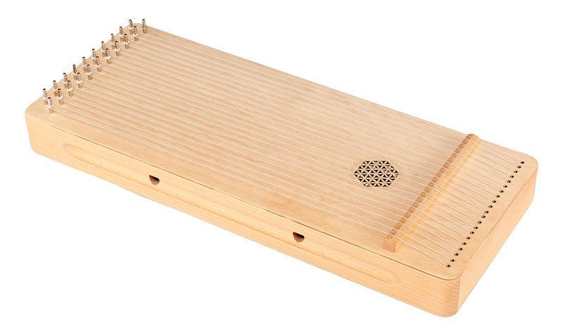 Allton ZMB1G Mini Monochord