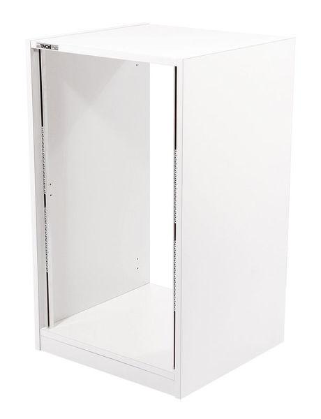 Thon Studio Rack 18U 50 white