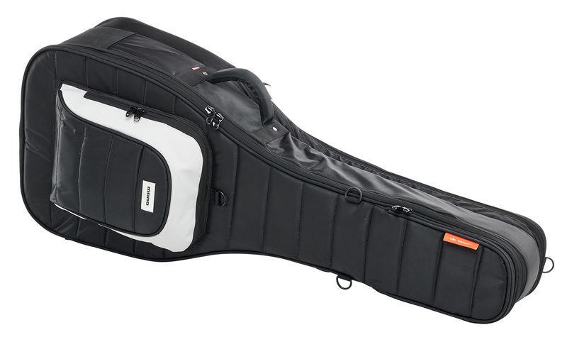 Mono Cases Dual Acoustic + Electric