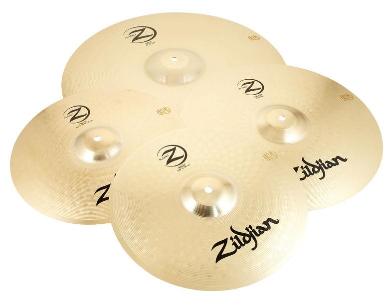 Zildjian Planet Z Standard Cymbal Set