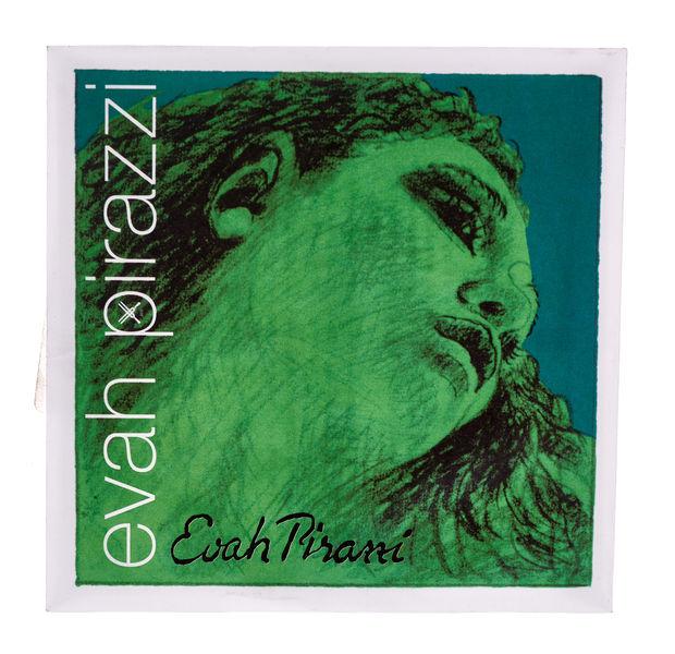 Pirastro Evah Pirazzi E Violin 0,26 LP