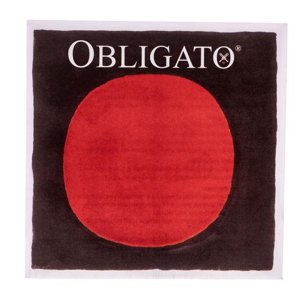 Pirastro Obligato E Violin 4/4 BE