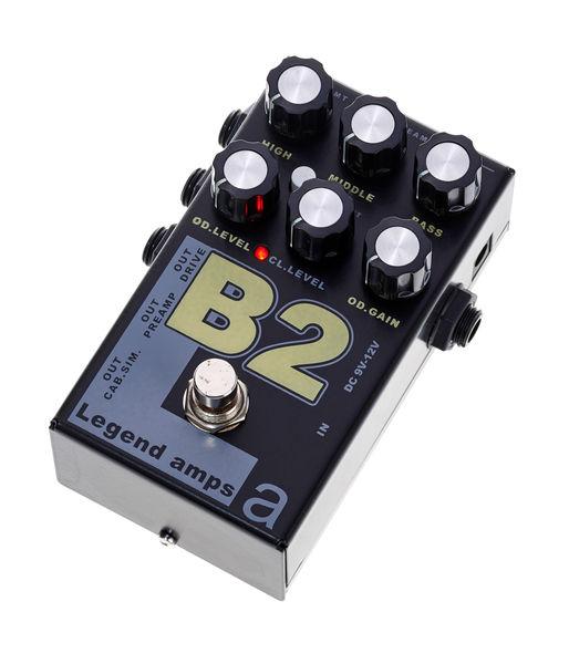 AMT B2 Legend II Series Pre Amp