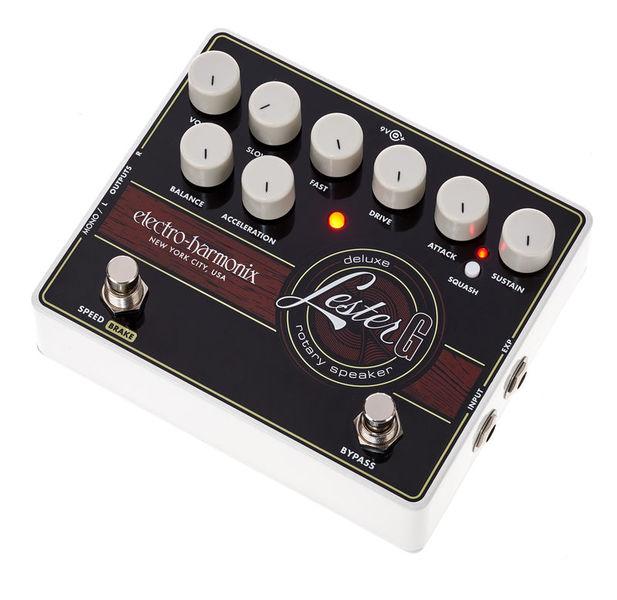 Electro Harmonix Lester G