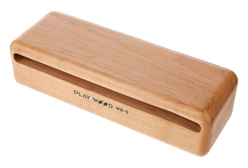 Playwood WB-6 Wood Block