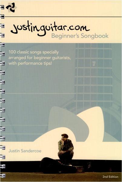 Wise Publications Justinguitar.com Songs 1 E