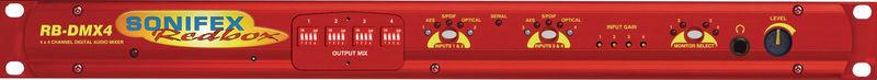Sonifex Redbox RB-DMX4