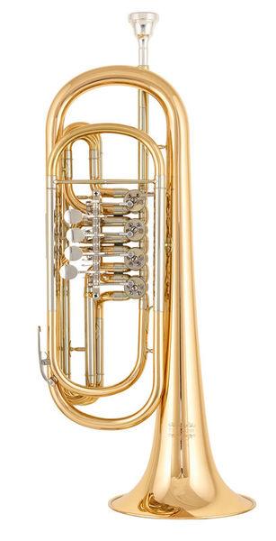 Thomann BTR-1100 C- Bass Trumpet