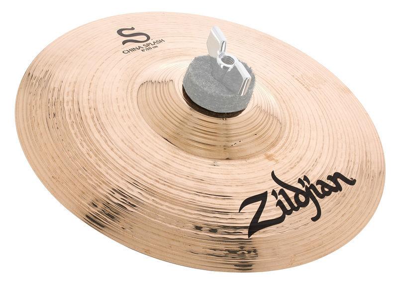 "Zildjian 08"" S Series China Splash"