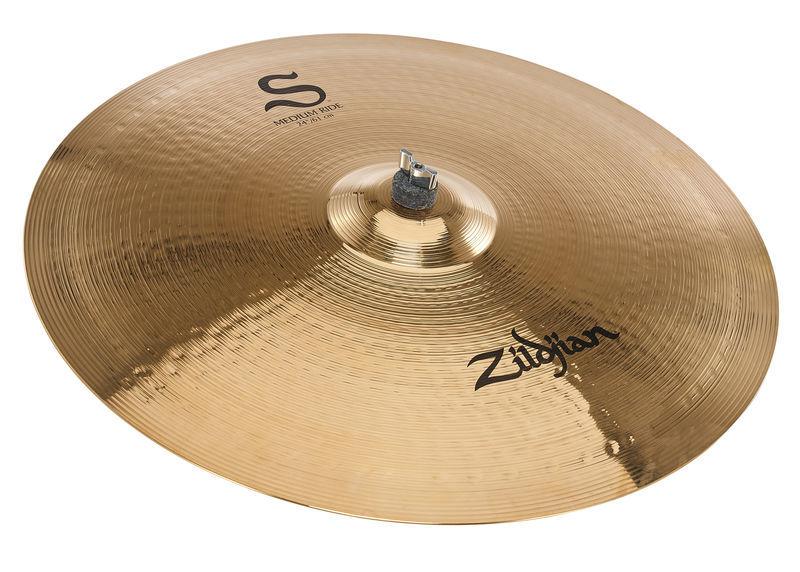 "Zildjian 24"" S Series Medium Ride"